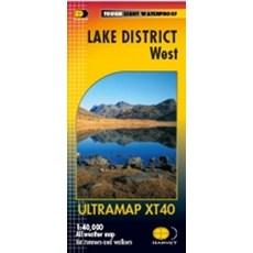 Harvey LD West Ultramap XT40 | Mixed
